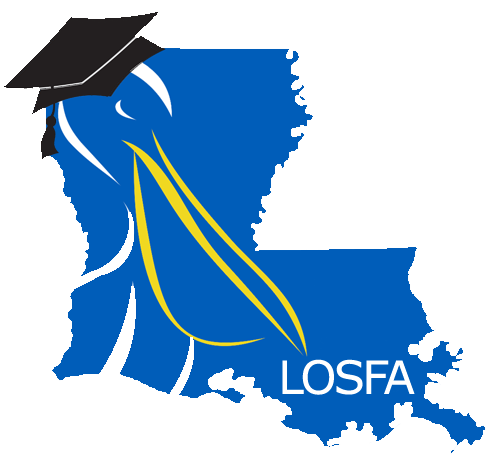 LOSFA, Louisiana office of student financial aid