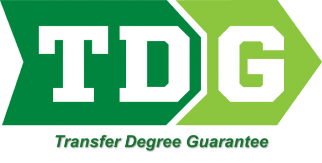 Louisiana Transfer Degree Guarantee