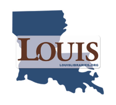 LOUIS Libraries in Louisiana