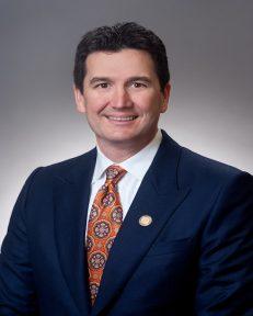 Blake R. David, Board of Regents in Louisiana