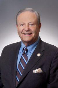 Richard A. Lipsey, Board of Regents member in Louisiana