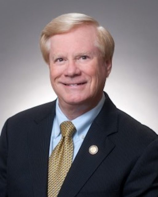 Edward D. Markle, Louisiana Board of Regents