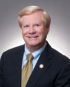 Edward D. Markle, Louisiana Board of Regents
