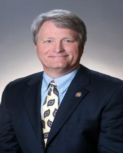 Thomas G. Henning, Louisiana Board of Regents