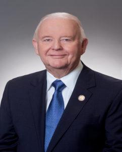 Charles R. McDonald, Board of Regents, Louisiana member