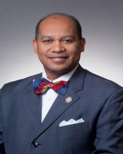 Darren G. Mire, Louisiana Board of Regents