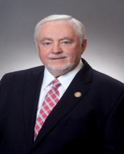 T. Jay Seale, III, Board of Regents