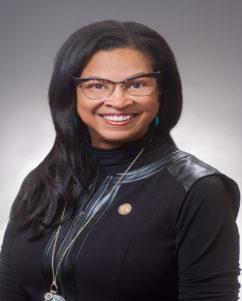 Jacqueline Vines Wyatt, Louisiana Board of Regents