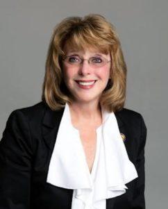 Claudia H. Adley, Board of Regents Members, Louisiana