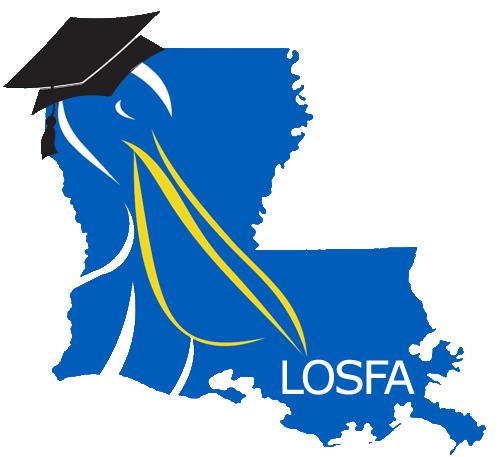 LOSFA, Louisiana office of student financial aid