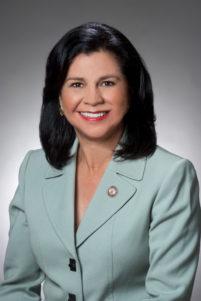 Sonia A. Perez, Board of Regents