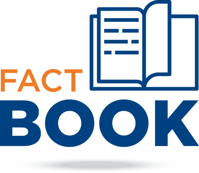 Fact Book logo