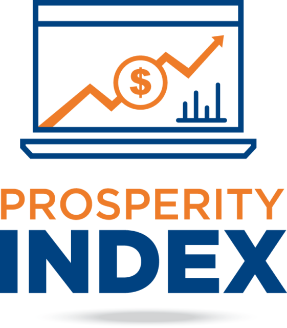 Prosperity Index logo